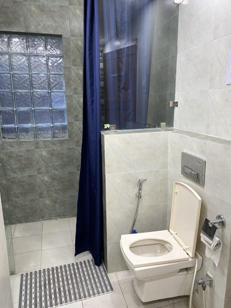 Gogia Residence ensuite bathroom