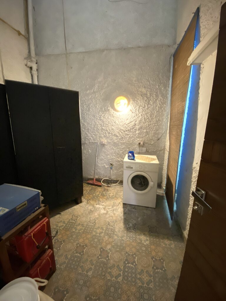 Gogia Residence utility room