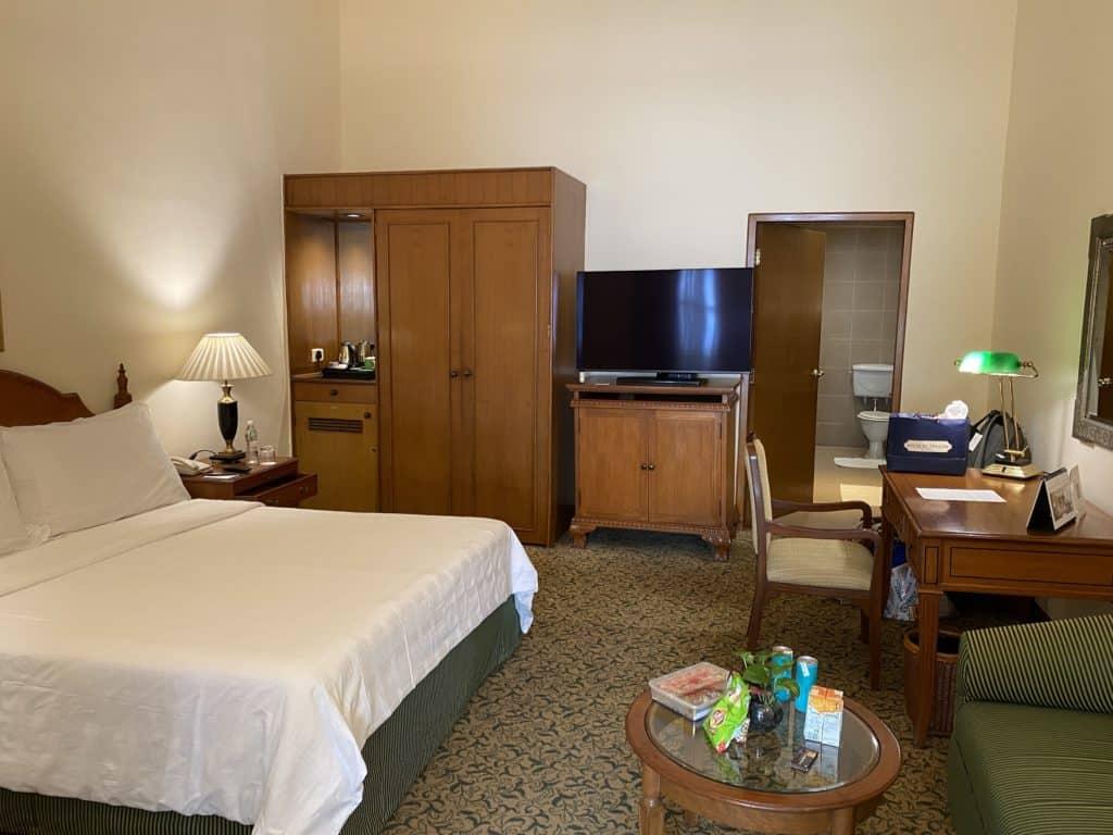 Maidens Hotel Heirtage room